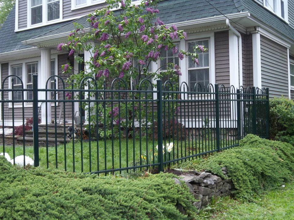 Aluminum fences ketcham fenceketcham fence