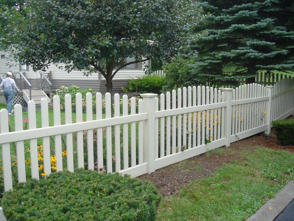 Vinyl fence ketcham fenceketcham