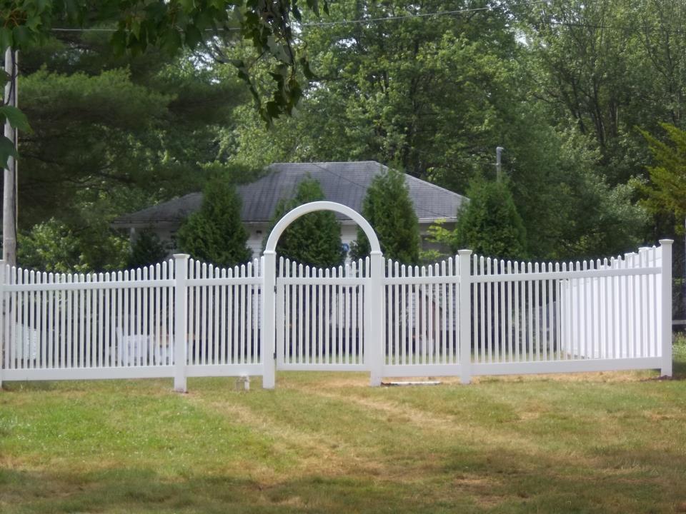 Arbors Amp Pergolas Ketcham Fenceketcham Fence