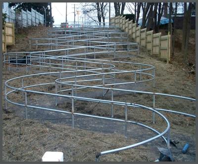 custom railing systems ny
