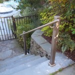 arabian railing after